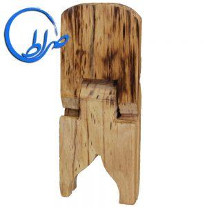رحل چوبی مدل جانمازی